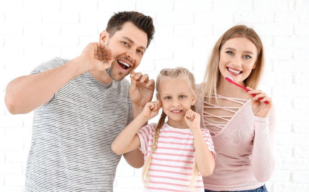 Dental Cleanings Plano